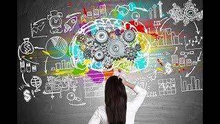 Открытый урок 4| Креативное мышление| Александр Сычев