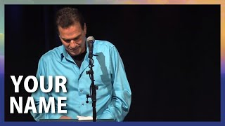 Download Your Name - Terry MacAlmon MP3 song and Music Video
