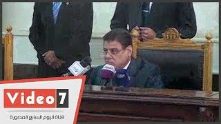 عصام العريان يطالب برد قاضى
