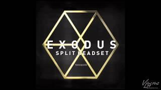 EXO - WHAT IF (Split Headset Version) [VincenzLee]