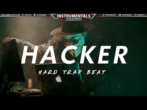 "(Free) Aggressive Trap Beat – ""Hacker"" | Rap Instrumental Music 2017 | DiKadia #Instrumentals"
