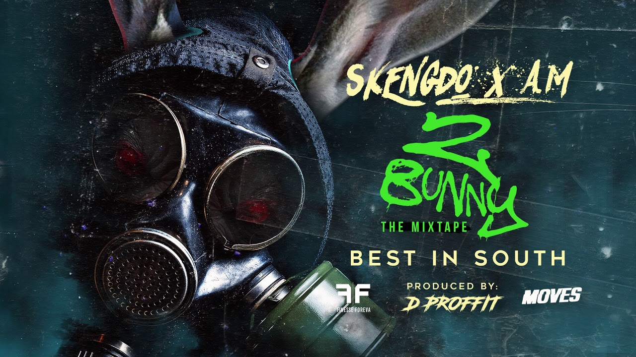 Skengdo x AM - Best In South [Official Audio] #1
