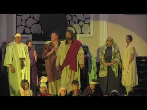 EASTER PASSION PLAY 2017  (5 of 5)