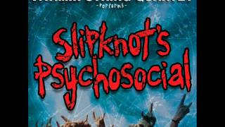 Psychosocial - Vitamin String Quartet Tribute to Slipknot