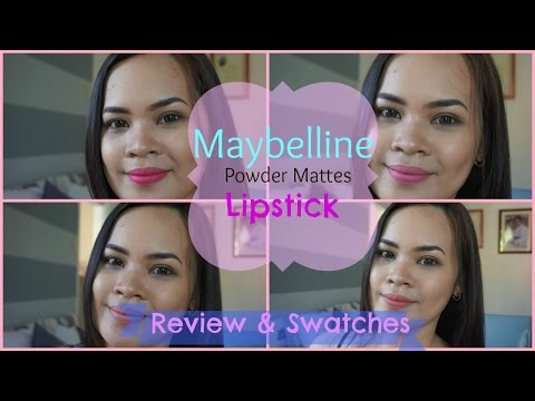 maybelline-powder-mattes-lipstick-review-and-swatches
