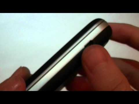 Dutch: Alcatel One Touch 606 video preview