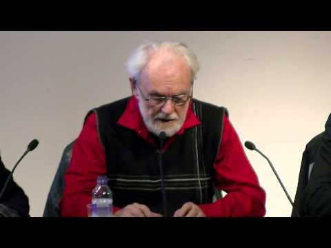 Anti-Value in Marx, Professor David Harvey, SOAS University of London