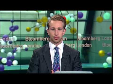Data Driven News / Intern Group 4 Bloomberg