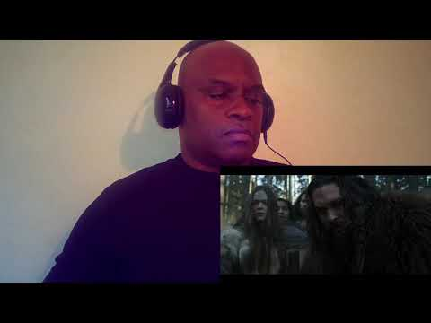 SEE Official Trailer Reaction and Review (Jason Momoa) Apple TV