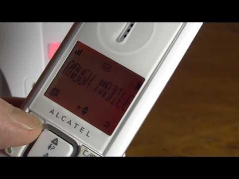 alcatel-'versatic'-f203-telephone