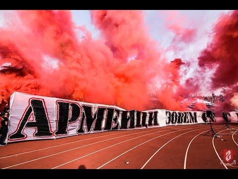 WE ARE CSKA: ЦСКА - синята тишина /15.10/