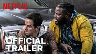 Spenser Confidential - Mark Wahlberg   Official Trailer   Netflix Film