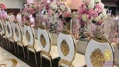 2018 Dallas The Springs Event Venue Wedding