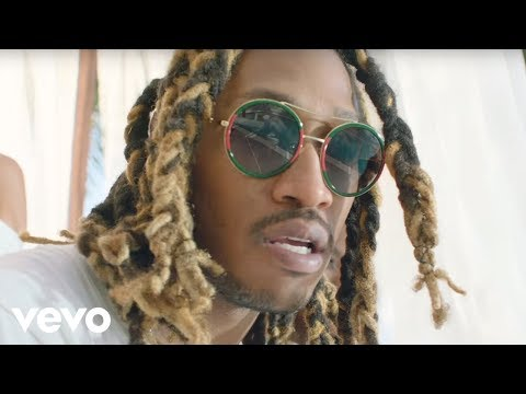 Future – Extra Luv ft. YG
