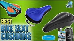 7 Best Bike Seat Cushions 2018