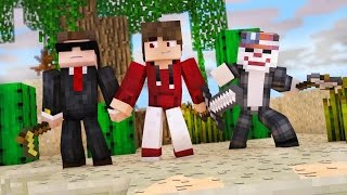 TIME DA ZOEIRA! - SKYWARS MEGA