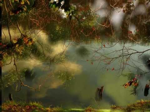 """andrea bocelli """"les feuilles mortes"""""""