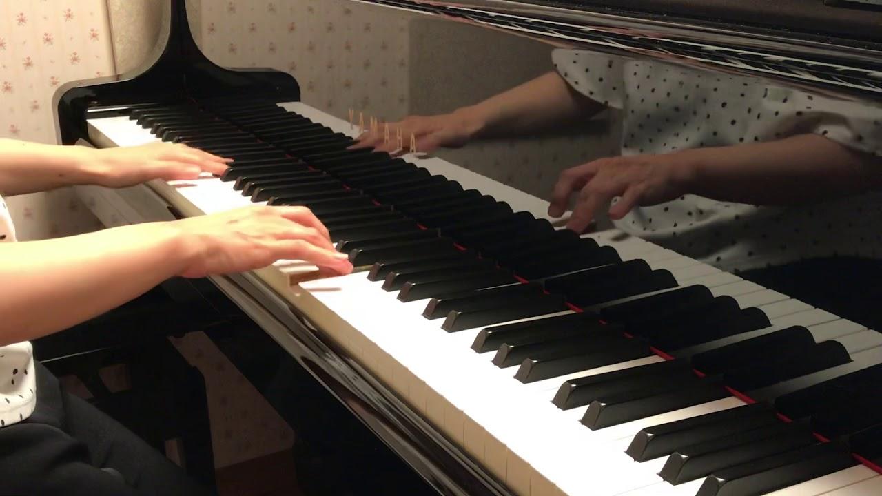 ピアノ演奏「間違っちゃいない。/ジャニーズWEST」【耳コピ】