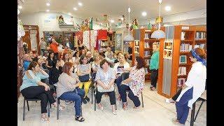 Γιορτή Εθελοντών στη Δημόσια Βιβλιοθήκη Κιλκίς-Eidisis.gr webTV