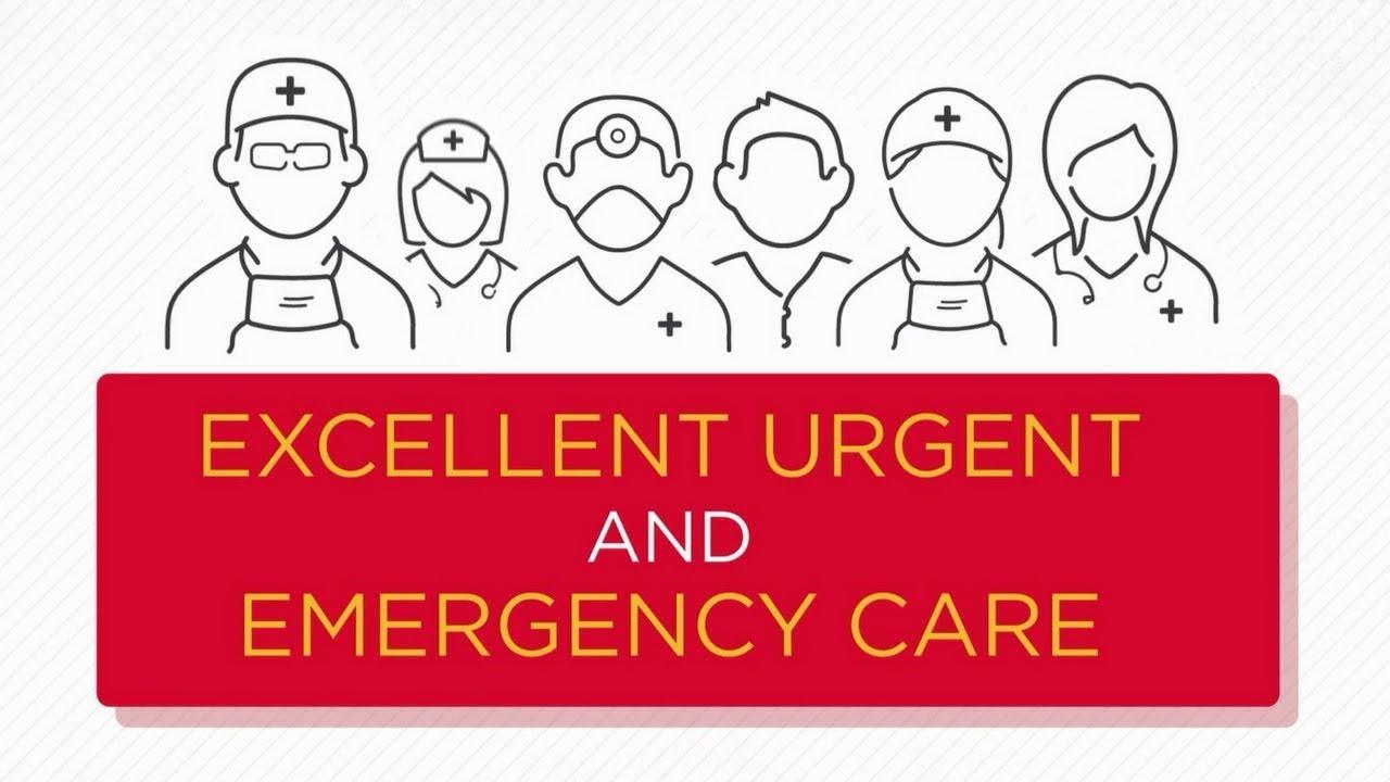 Urgent & Emergency Care | Aurora BayCare Medical Center