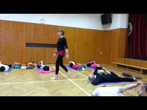 Cvičení ŠZ 4