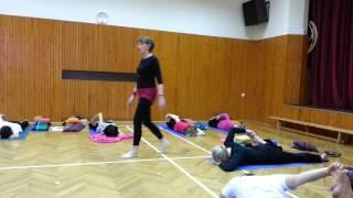 Cvičení ŠZ 5