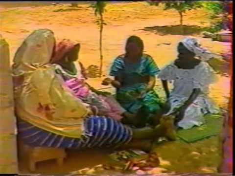 NIGER : GNA GOUMA