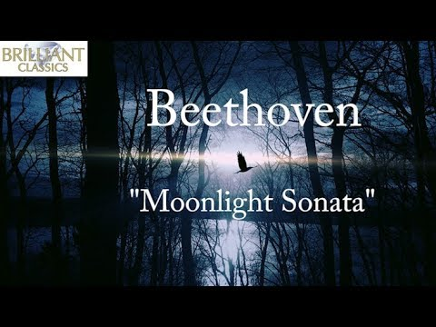 Beethoven : Moonlight Sonata