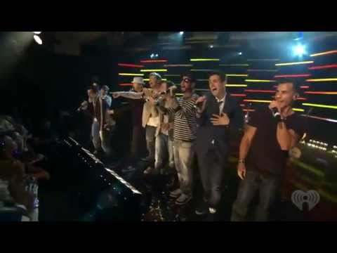 "NKOTBSB -  ""Don't Turn Out The Lights"" Live #"