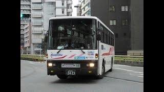 佐賀バスセンターを発着するバス(西鉄高速バス・昭和バス・佐賀市交通局・祐徳バス)