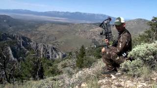 Nevada Archery Mule Deer - Outback Outdoors - FULL EPISODE