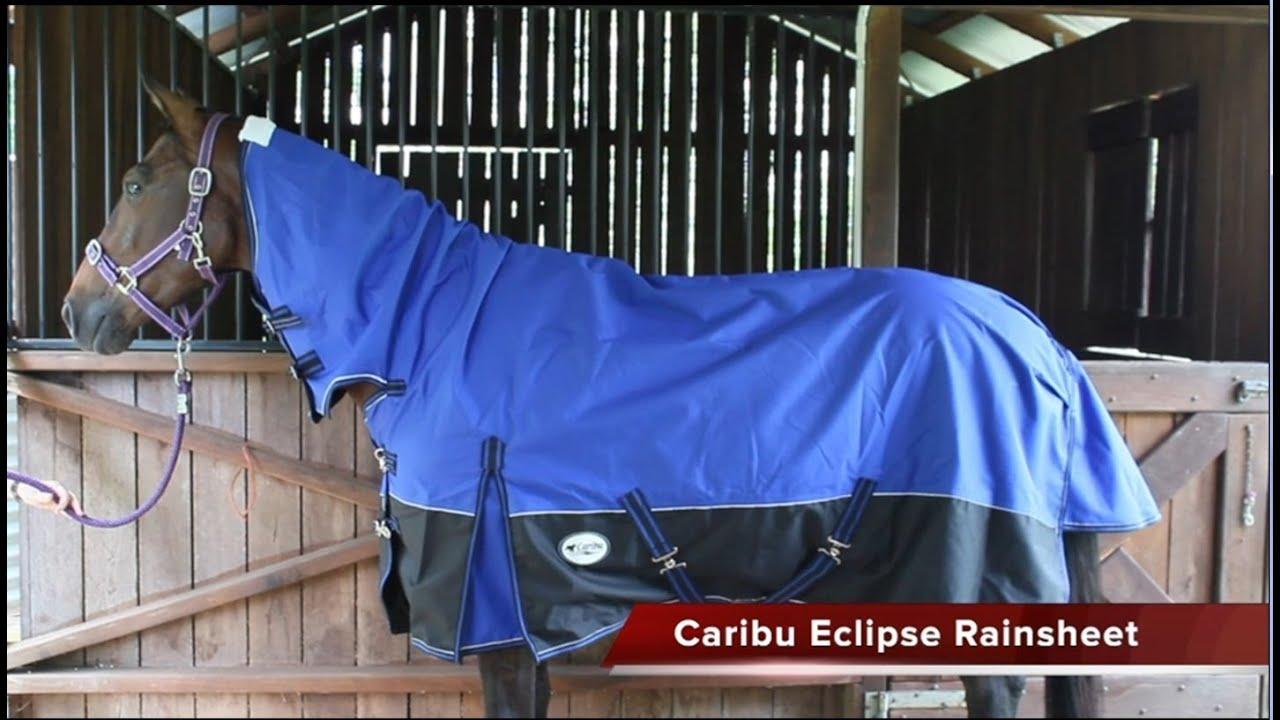 Caribu Eclipse 1200 Denier Turnout