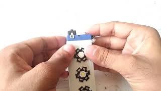 Acil ışık 20 watt yapmayı rai elektronik liderliğindeki