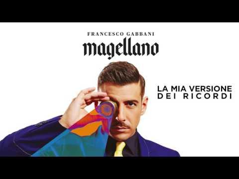 Francesco Gabbani - La mia versione dei ricordi
