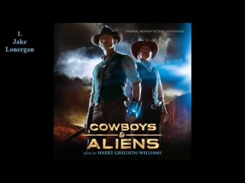 Red Dead Cowboys Aliens Ign Interview Youtube