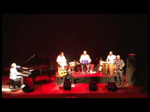 Bugge Wesseltoft en La Mar de Músicas con Josemi Carmona mp3