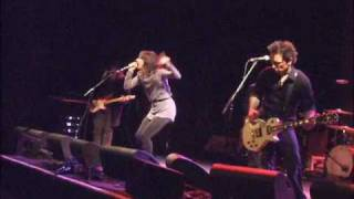 Matt Sorum and Friends feat. Juliette Lewis perf. AC/DC's Dirty Deeds