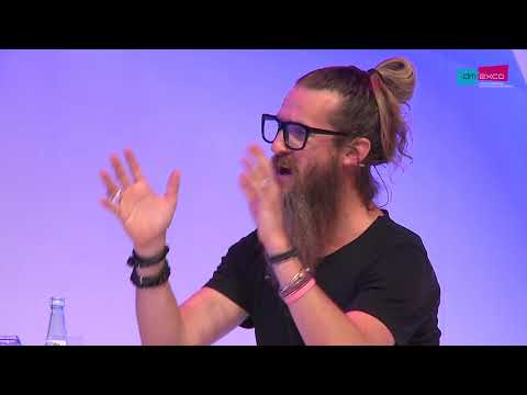 dmexco:innovation // Sound & Motion: Branding without Screen