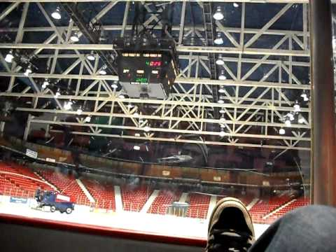 Lake Placid Miracle On Ice Rink