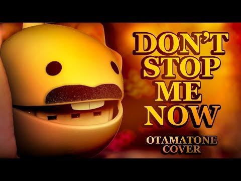 Don't Stop Me Now - Otamatone Cover