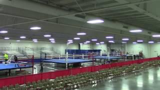 USA Boxing 2016 National Championship Time-lapse