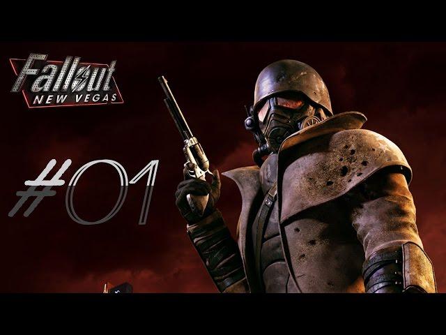 Fallout New Vegas #01 Conhecendo O Inimigo PT/BR