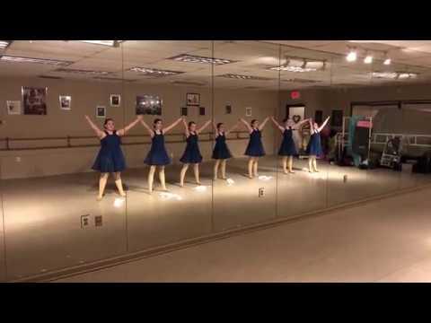 """Miss America"" || Dress Rehearsal"
