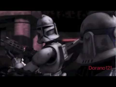 The Clone Wars: Clone Troopers- Die with Honor [MANOWAR]