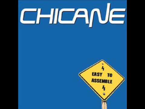Chicane - East Side Story