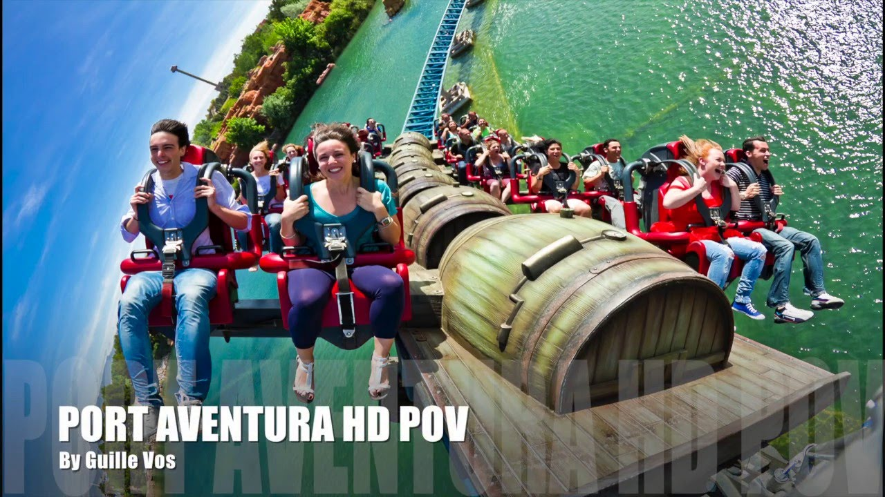 port aventura gopro hero pov shambhala furious baco y hurakan condor youtube. Black Bedroom Furniture Sets. Home Design Ideas