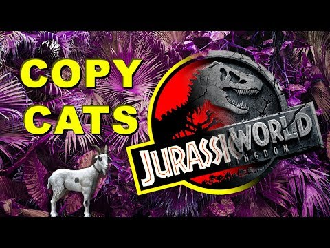 Jurassic World Fallen Kingdom Everything You missed