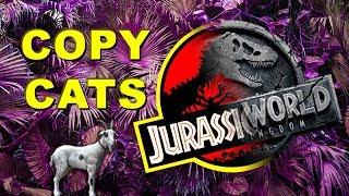 Jurassic World Fallen Kingdom Everything You missed