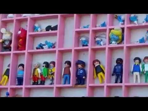 טיול2 יפו שוק הפשפשים דוכן צעצועים ממש מגניב : mickymt007