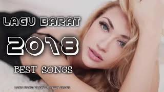 Download lagu 40 LAGU BARAT HIT 2018 Terpopuler